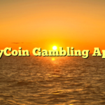 ClassyCoin Gambling Applied
