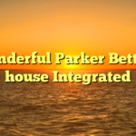 Wonderful Parker Betting house Integrated